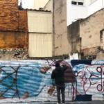 MAR-MUR finalitza amb quatre nous murals al Serrallo