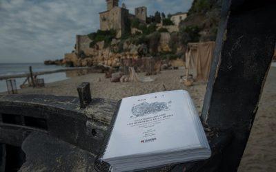 Tarragona, localització del rodatge de la sèrie de Netflix 'Los herederos de la tierra'