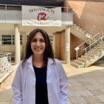 Nancy Babio, la professora que fa engreixar la investigació sobre Dietètica i Nutrició des de la URV