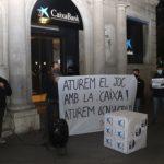 Aturem BCN World estudiarà emprendre accions legals si es consuma la venda dels terrenys de CaixaBank a l'Incasòl