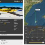Busquen una avioneta de l'Aeroclub de Reus que provenia d'Eivissa