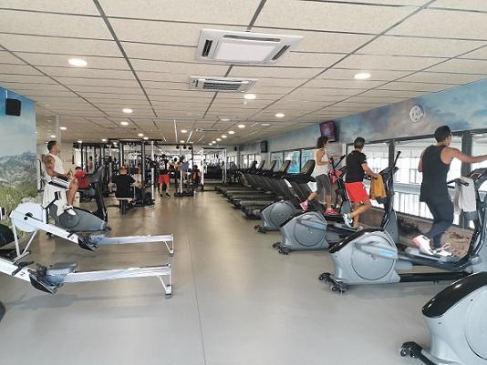 Els equipaments esportius municipals de Vandellòs i l'Hospitalet de l'Infant es posen en marxa a partir de dilluns