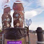 L'Ajuntament de Cambrils col·labora en una campanya contra la violència masclista