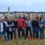Tres dies de dol oficial a la Pobla de Montornès per la mort del regidor Damià Bas