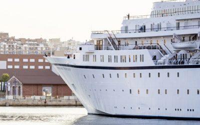 El port de Tarragona espera rebre els primers creuers després de la pandèmia a finals de juliol