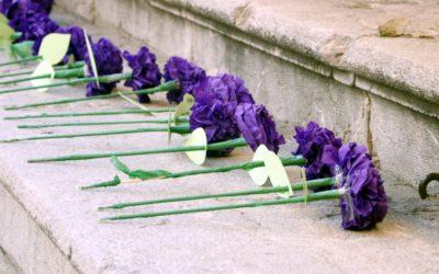 ERC: 'Dia internacional de la no violència contra les dones i les nenes'