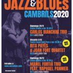 La Mostra de Jazz de Cambrils arranca aquest diumenge amb nous horaris i noves dates
