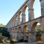 S'enfronta a 22 mesos de presó per fer una pintada a l'aqüeducte romà de Tarragona