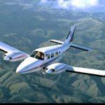 Troben restes de l'avioneta desapareguda a més de 100 metres de profunditat davant la costa del Delta