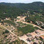L'Ajuntament de Prades subhasta 11 parcel·les