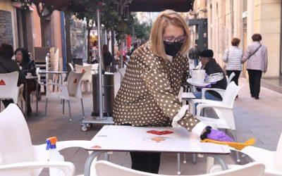 La reobertura de la restauració reanima els carrers del centre de Tarragona
