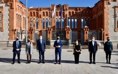 El Camp de Tarragona estrena una 'Àrea 5G' per impulsar la innovació digital als sectors turístic, industrial i portuari