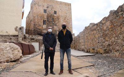 La Generalitat cedirà el Fòrum de la Colònia a l'Ajuntament de Tarragona «en les properes setmanes»
