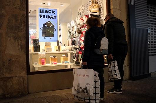 Els comerciants de Reus encaren les vendes de Nadal amb il·lusió i confien a fer una bona campanya