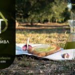 Sal i Pebre: Oli d'oliva extra Mas la Timba de Riudoms