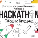 Tarragona Impulsa i URV Emprèn busquen talent emprenedor per la 1a Hackathon Online Tarragona Talent