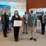 Cambrils acull l'acte de presentació de les certificacions de l'Agència Catalana de Turisme