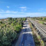 Llum verda a la remodelació del Passeig del Ferrocarril Sud de Creixell