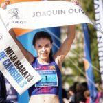Torna la Peugeot Joaquin Oliva Mitja Marató de Cambrils
