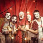 Circ, música, teatre i propostes familiars arriben al Teatre Auditori del Morell a partir del gener