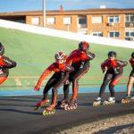 La pista de patinatge de Tarragona comença a rodar