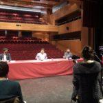 El Teatre Auditori Casal Riudomenc presenta la temporada 2020-2021