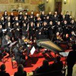 La Coral Verge del Camí de Cambrils substitueix el concert per una passejada nadalenca