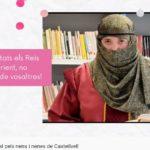Els Reis d'Orient vindran a Castellvell, però sense Cavalcada