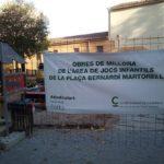 L'Ajuntament de Cambrils inicia les obres de la primera àrea de jocs inclusiva