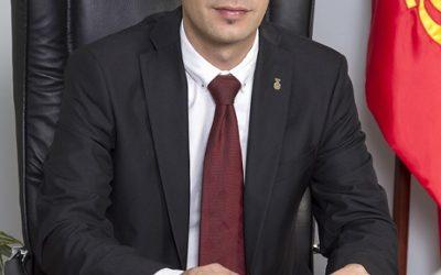 Óscar Sánchez, alcalde de Constantí: 'Un Nadal ben diferent'