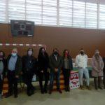 Nova executiva de la UGT de les Comarques de Tarragona