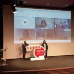 Dues empreses de Montbrió i Tarragona, entre els guanyadors dels Premis Emprèn de la Diputació