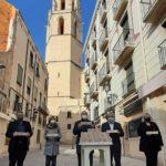 Torrons Vicens presenta el Torró de Reus