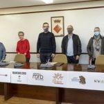 Constantí celebra el Dia Internacional del Voluntariat amb la participació de diverses associacions del municipi