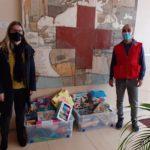 Perafort i Puigdelfí promouen diverses iniciatives solidàries de cara a les festes de Nadal