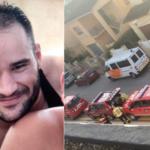 Busquen un home de 32 anys a Roda de Berà desaparegut diumenge
