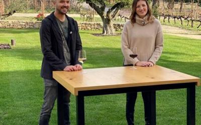 'País de Vins', nou programa de televisió de la Xarxa de Comunicació Local amb la col·laboració de la URV