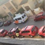 Troben una persona morta a Roda de Berà que encaixa amb el desaparegut diumenge passat