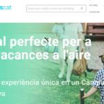 Neix CampingsBox, la primera caixa regal online dels Càmpings de Catalunya
