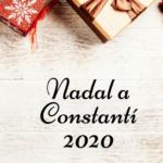 Constantí presenta el programa d'actes de Nadal amb una vintena de propostes adaptades a la situació actual