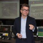 L'ex regidor reusenc Marc Arza, cap de llista del PDeCAT per la demarcació el 14-F