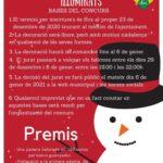 La Pobla de Montornès organitza el primer concurs de balcons i aparadors decorats