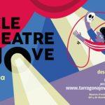 El Cicle de Teatre Jove de Tarragona serà híbrid