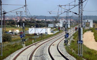 L'Estat licita l'estudi de viabilitat de la remodelació de la xarxa arterial ferroviària de Tarragona
