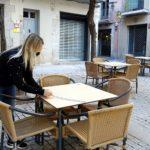 El Govern limita l'obertura de la restauració a esmorzars i dinars i tanca bars i restaurants dels centres comercials