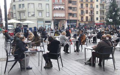 El Procicat canvia de prohibició a recomanació la limitació de les reunions a 10 persones