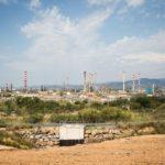 Modifiquen el planejament de Perafort per facilitar la finalització del sector de Repsol