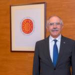 Francesc Díaz (URV): 'A Tarragona tindrem hidrolineres en comptes de benzineres'