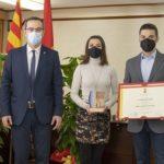 L'Ajuntament de Constantí fa entrega dels Premis i Distincions Honorífiques de l'any 2020