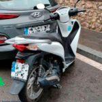 Detingutin fragantiun jove que acabava de robar en un domicili del carrer Robert Aguiló de Tarragona